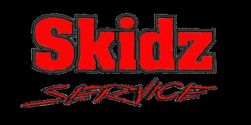 Skidz Service Logo
